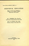 1930: ACER releases its first publication.