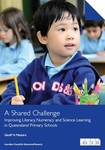 2009: CEO Professor Geoff Masters reviews literacy, numeracy and science standards in Queensland primary schools.