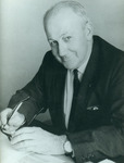 1955: Dr William C. Radford commences as Director and serves until 1976.