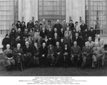 1937: Delegates to the New Education Fellowship Conference