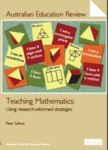 Teaching Mathematics: Using research-informed strategies