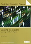Building Innovation: Learning with technologies