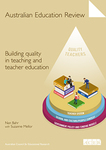 Building quality in teaching and teacher education
