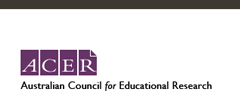 Australian Council for Educational Research (ACER)