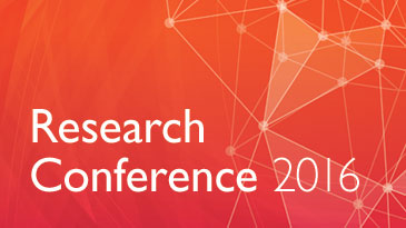 Research Conference 2016 - Improving STEM Learning : What will it take?