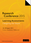 RC 2015 poster