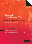 RC 2016 poster