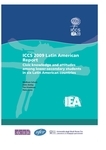 ICCS 2009 Latin American Report : Civic knowledge and attitudes among lower-secondary students in six Latin American countries