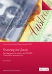 Financing the future: Australian students' results in the PISA 2012 Financial Literacy assessment
