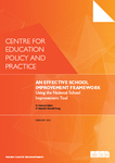 An Effective School Improvement Framework: Using the National School Improvement Tool