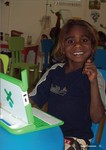 OLPC in remote Indigenous communities