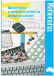 Mathematics: a curriculum profile for Australian schools