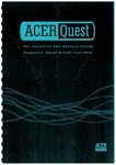 ACER Quest: the interactive test analysis system. Version 2.1. by Ray Adams and Siek-Toon Khoo