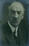 Frank Tate, ACER President (1930-1939)