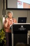 Assoc. Prof. Rosemary Callingham, University of Tasmania