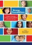 Supporting oral language learning in young children by Louise Paatsch and Andrea Nolan